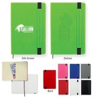 Charlotte Journal Notebook With Custom Box