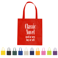 Non-Woven Promotional Tote Bag