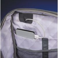 """Zoom Grid 15"""" TSA Computer Backpack"""