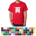 Gildan (R) Adult Heavy Cotton (TM) T-Shirt