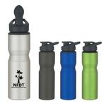 28 oz. Aluminum Sports Bottle