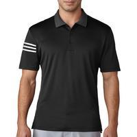 Adidas Climacool 3-Stripe Polo