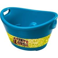Party Bucket - Fiesta Blue