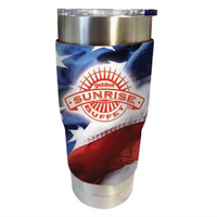 Neoprene 4CP Sleeve for 20 to 22 Oz Tumblers