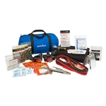Family Travel Auto Safety Kit