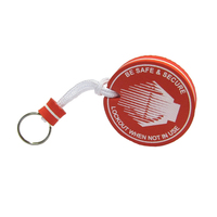 Floatable Keyring