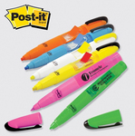 Post-it® Classic Series Flag and Highlighter