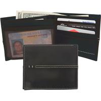 Silas Canyon Zippered Wallet