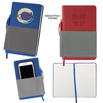 Mighty Chester Journal Notebook Set