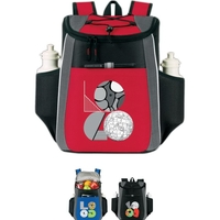 Accent 18 Cans Cooler Backpack