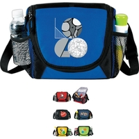 6-Pack Lunch Cooler