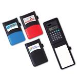 SmartFolio (TM) Pocket Pro with Calculator