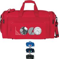 """21"""" Deluxe Sport Bag"""