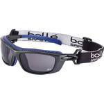 Bolle Baxter Glasses w/ Platinum Coating