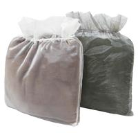 Plain Organza Bag