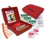 Hard Plastic Golf Kit