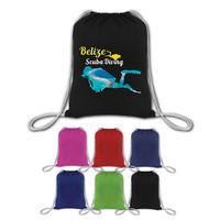 Brand Gear™ Belize Drawstring Backpack™