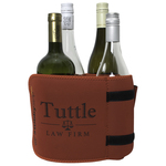 Stubby Strip Wine/Spirits Carrier