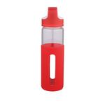 Chamomile Glass Bottle