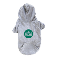 Pet Hoodie - (1-color Imprint)