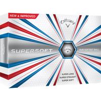 Callaway (R) Supersoft Golf Ball