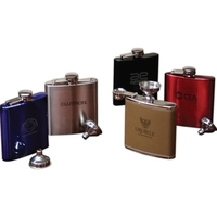 Flask Funnel Set