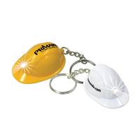 Key-Ring Lights-Mini Hard Hat