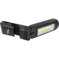 COB Magnetic Clip Utility Light
