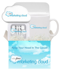 Cloud Promo Box