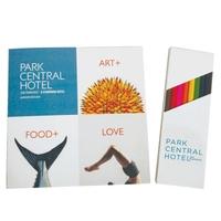 "Custom Cover 7"" Adult Coloring Book & 8-Color Pencil Set"