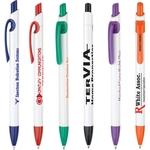 York Plastic Pen