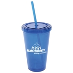 16 oz All-Pro(TM) Acrylic Cup