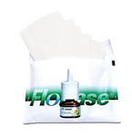 Dry Tissue, Deluxe Pouch Pack (direct printing)