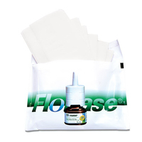 Dry Tissue, Deluxe 10 Folding Pack: 10-12 weeks