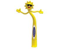 Sun Bend-A-Pen, Full Color Digital