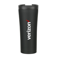 16 oz. Copper lined stainless steel Monarch Tumbler