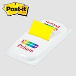 Post-it (R) Custom Printed Designer 2 Dispenser