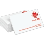 Post-it® Custom Printed 6 Note Pads Set