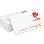 Post-it (R) Custom Printed 6 Note Pads Set