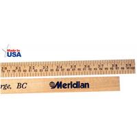 Meterstick - Lacquer Finish