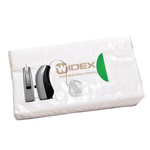 Pocket Tissue Packs (directly printed on wrapper)