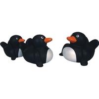 Rubber Penguin Family