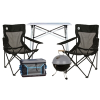 Super Fan Tailgating Package