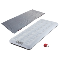 Twin Sleep Anywhere Package