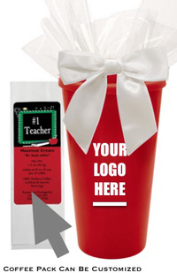 Teacher Travel Coffee Gift Mug