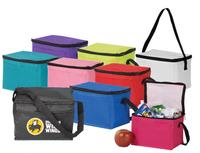 Six-pack cooler