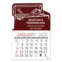 Trades-Tool Box Value Stick Calendar
