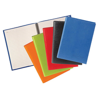 Colorplay Leather Cover & Journal