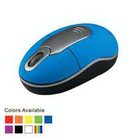 Mighty Mouse Optical Wireless Mouse