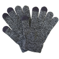 Knit Touch Screen Stylus Gloves